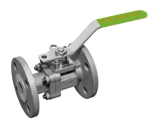 Oxygen service valves